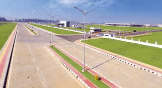 Commercial land in Gurgaon