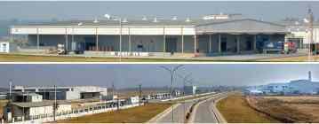 Reliance industrial plots in jhajjar