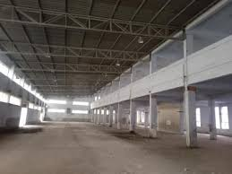 commercial industrial space for rent