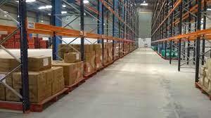 gurgaon warehouses